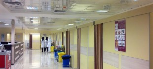 Naft Hospital Emergency