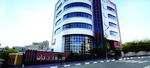 Baharan(1) Administrative Building