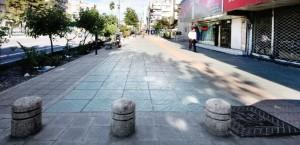 پروژه خیابان ولیعصر