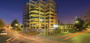 ساختمان اسناد پزشکی تامین اجتماعی خراسان رضوی