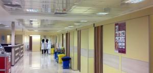 توسعه ی اورژانس بیمارستان نفت